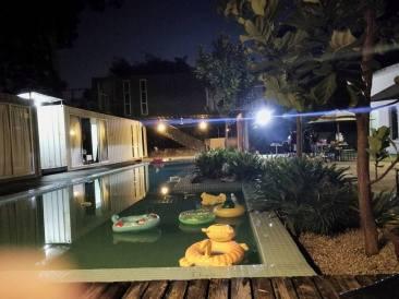 homestay ada kolam melaka