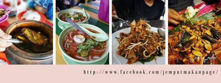 follow jemput makan